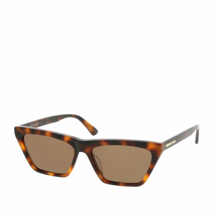sunglasses, McQ, MQ0192S 54