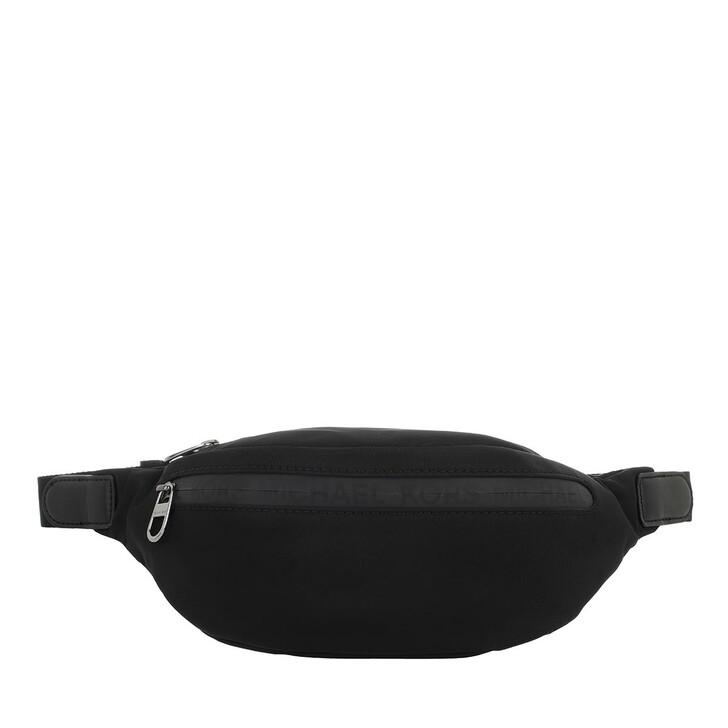 bags, MICHAEL Michael Kors, Hip Bag Black