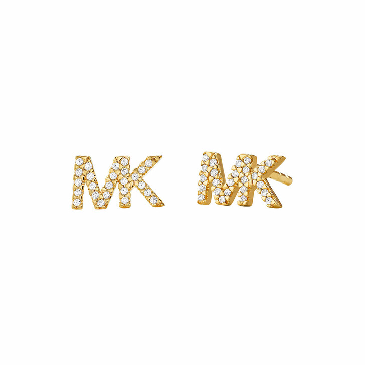 Ohrring, Michael Kors, MKC1256AN791 Premium Earrings Roségold