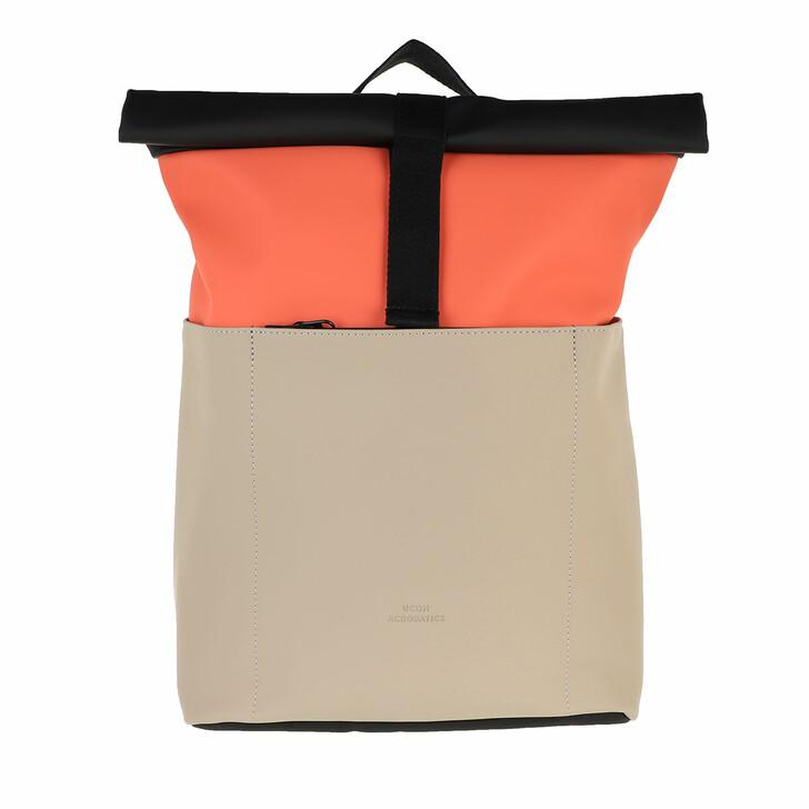 bags, Ucon Acrobatics, Hajo Mini Lotus Backpacks Coral Nude