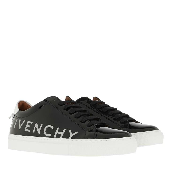 Schuh, Givenchy, Urban Street Sneaker Black