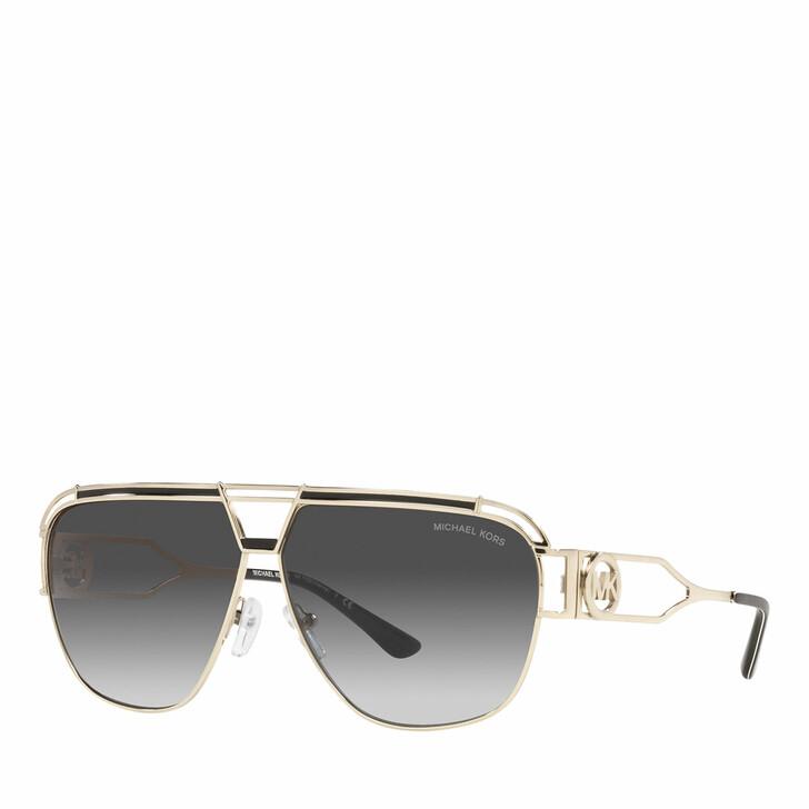 sunglasses, Michael Kors, Woman Sunglasses 0MK1102 Light Gold