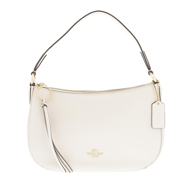 Handtasche, Coach, Sutton Crossbody Bag White
