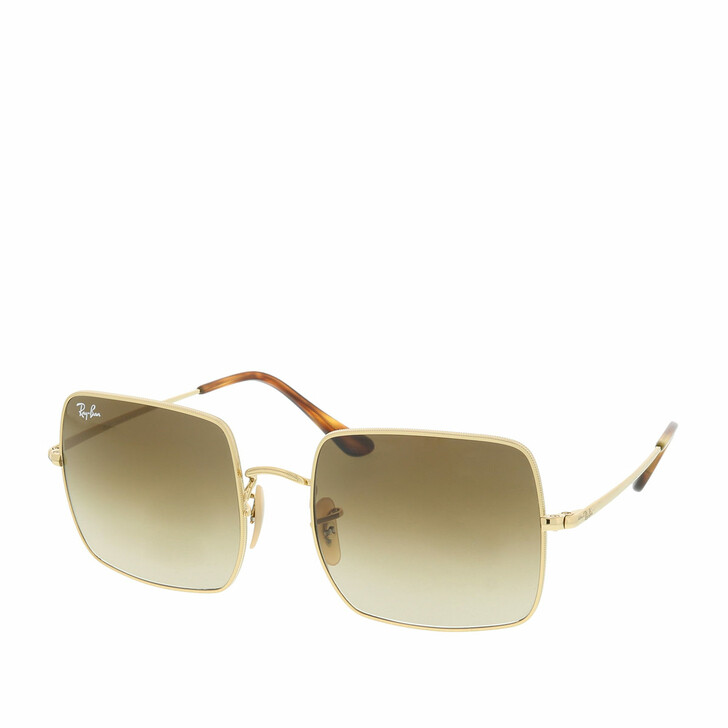 Sonnenbrille, Ray-Ban, RB 0RB1971 54 914751 Gold