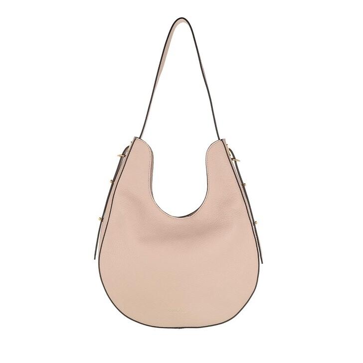 Handtasche, Coccinelle, Bagatelle Soft Shopper Powder Pink