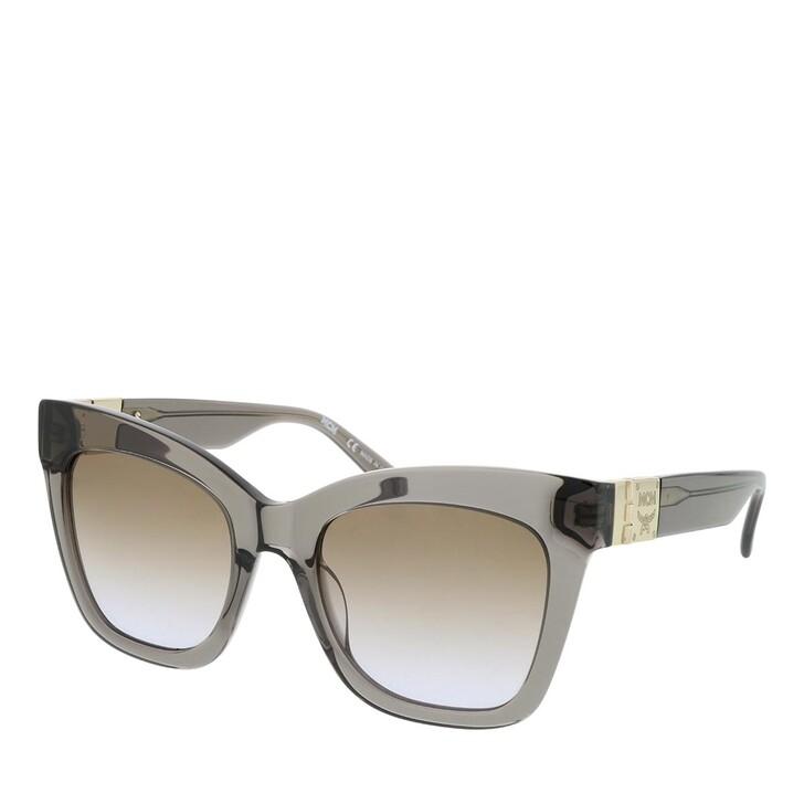 Sonnenbrille, MCM, MCM686S Sunglasses Grey