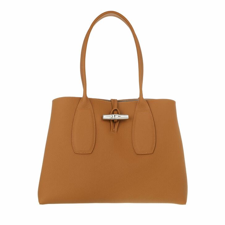 bags, Longchamp, Roseau Shoulder Bag