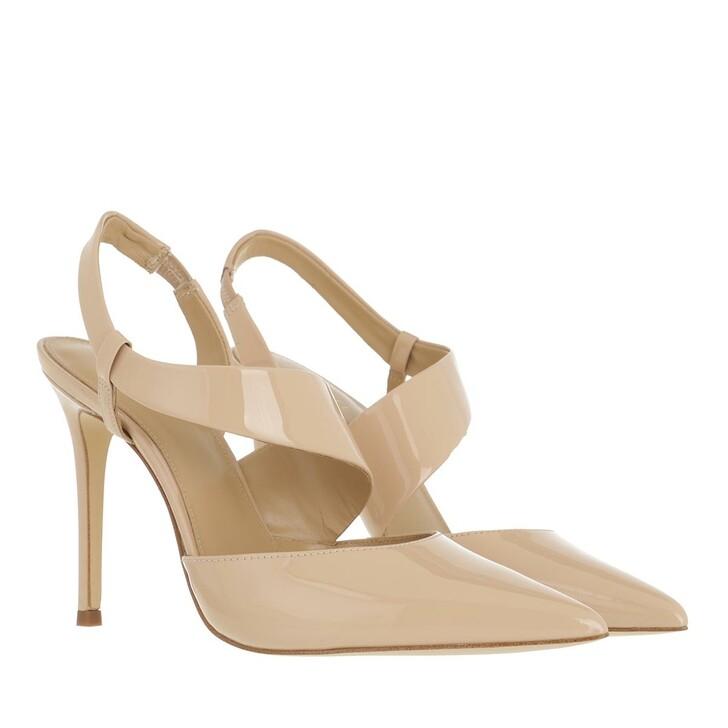 shoes, MICHAEL Michael Kors, Juliet Sling Light Blush