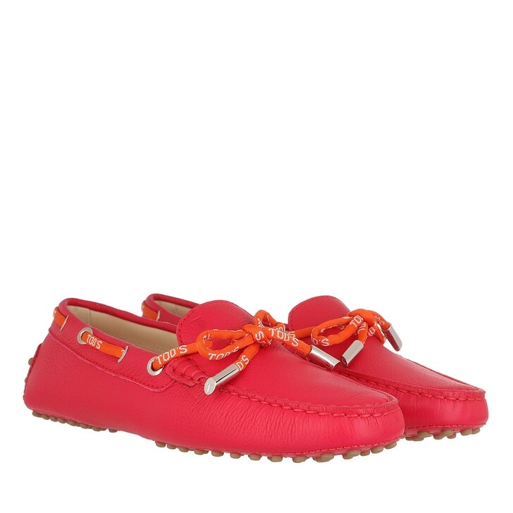 Schuh, Tod's, Loafers Leather Love Portion