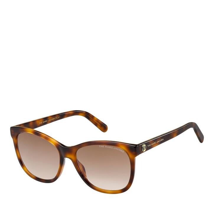 Sonnenbrille, Marc Jacobs, MARC 527/S HAVANA