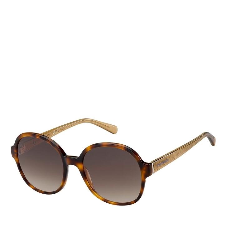 Sonnenbrille, Tommy Hilfiger, TH 1812/S HAVANA