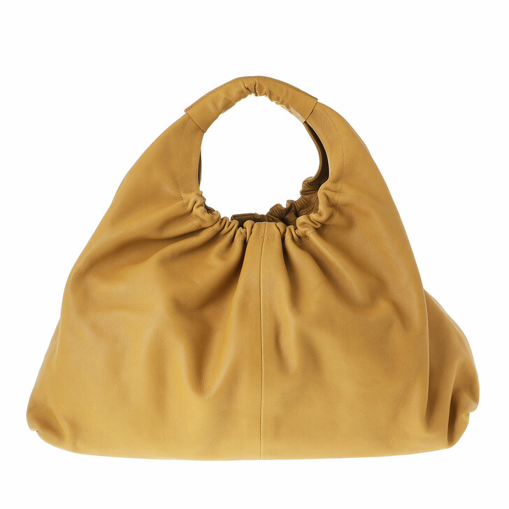 Handtasche, Closed, Alve Tote Bag Curry