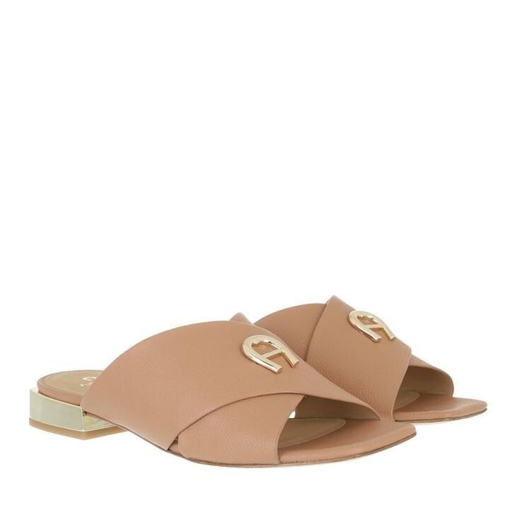 Schuh, AIGNER, Fashion Saskia Ii 4A Terra Brown