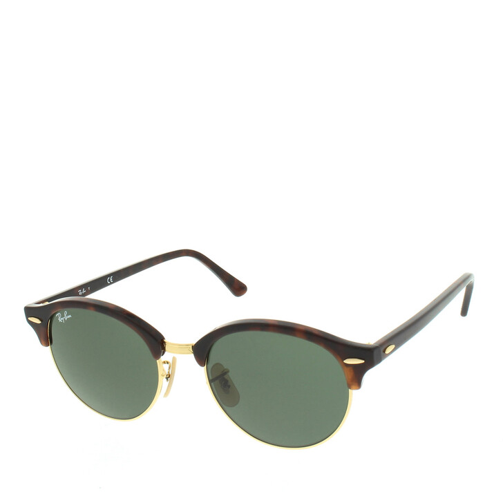 Sonnenbrille, Ray-Ban, RB 0RB4246 51 990