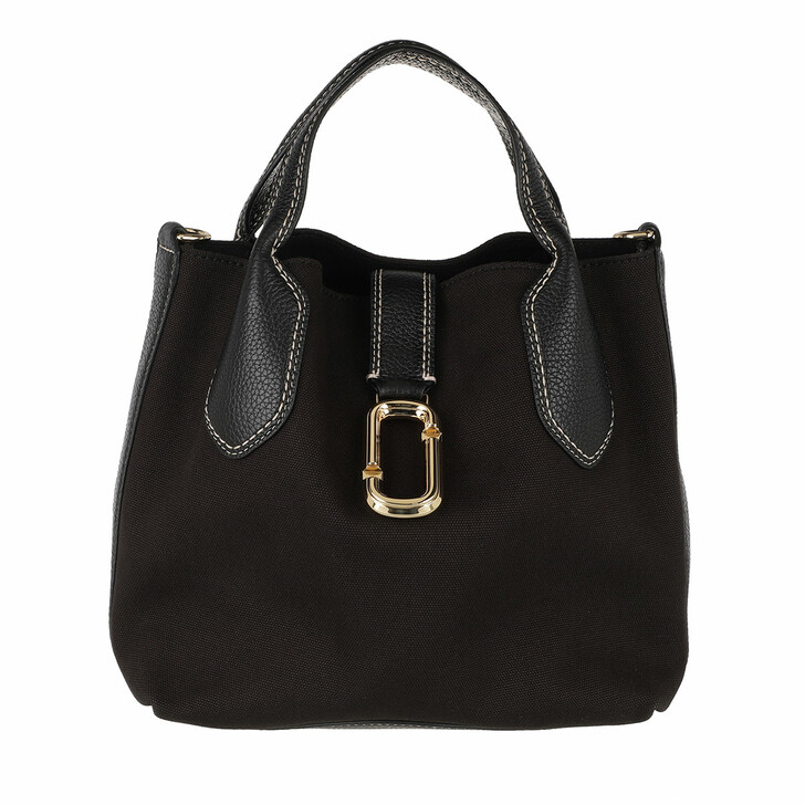 bags, Marc Jacobs, The Reporter Shopping Bag Black