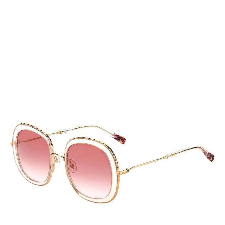 Sonnenbrille, Missoni, MIS 0034/S PINK