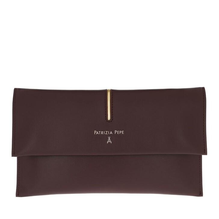 Handtasche, Patrizia Pepe, Crossbody Bag Violet Swan