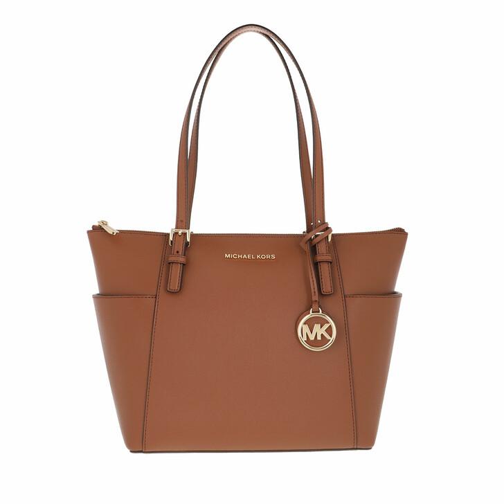 Handtasche, MICHAEL Michael Kors, Ew Tz Tote Luggage