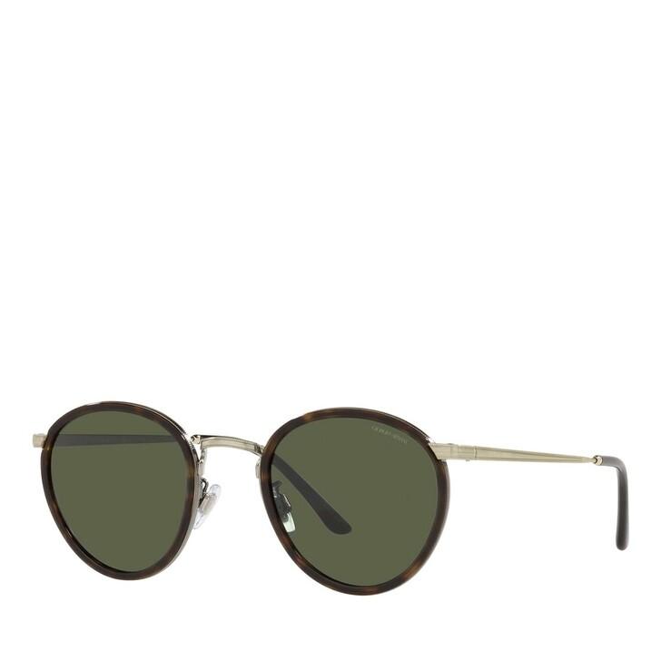 sunglasses, Giorgio Armani, 0AR101M Havana