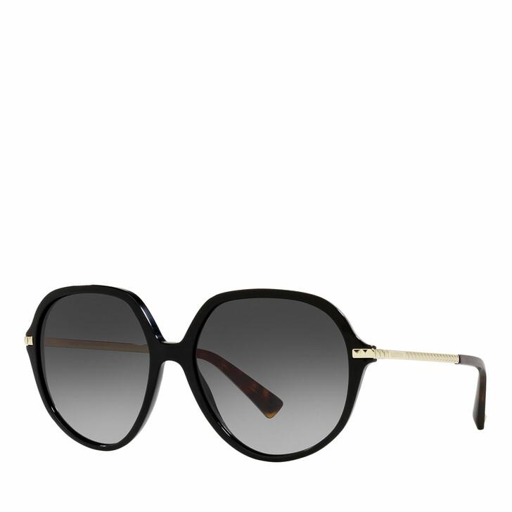 sunglasses, Valentino Garavani, Woman Sunglasses 0VA4099 Black