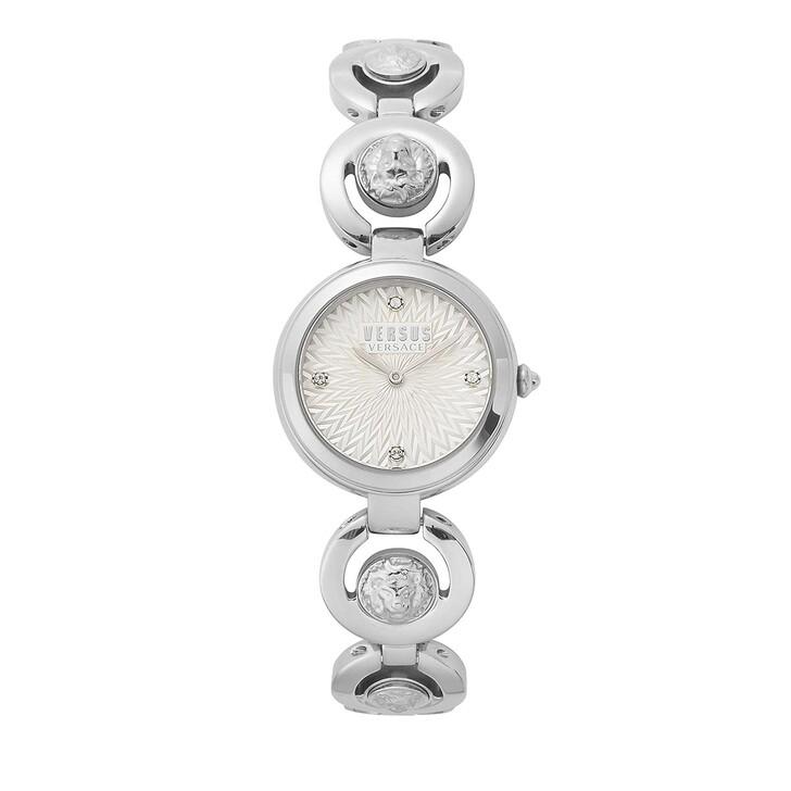 Uhr, Versus Versace, MONTE STELLA Watch Silver