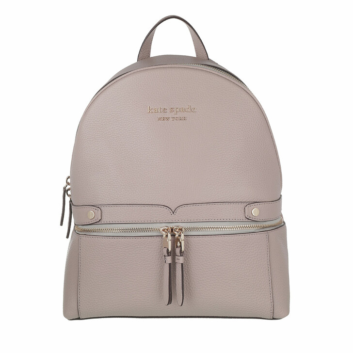 Reisetasche, Kate Spade New York, Day Pack Medium Backpack  Warm Taupe