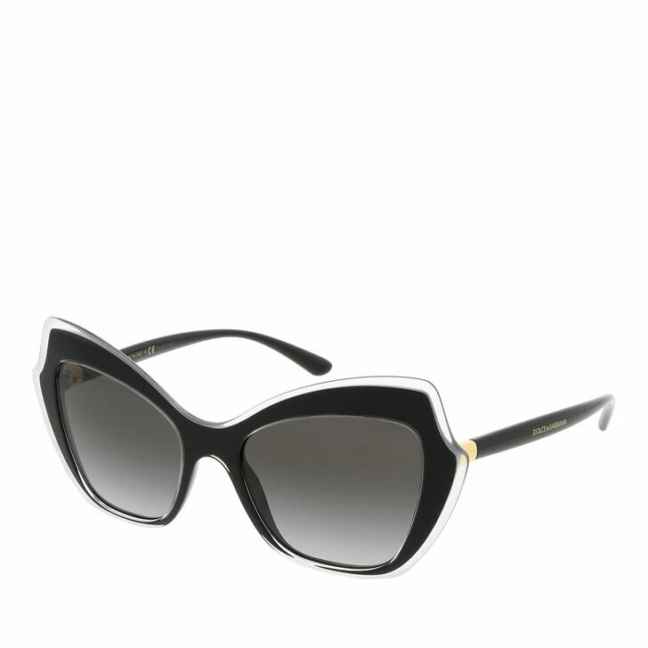 Sonnenbrille, Dolce&Gabbana, DG 0DG4361 52 53838G