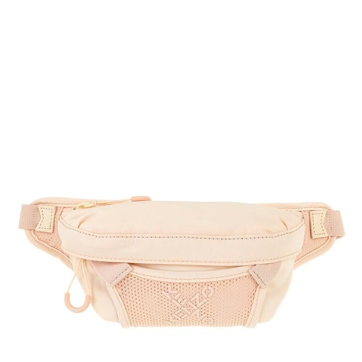 Handtasche, Kenzo, Belt Bag Blush