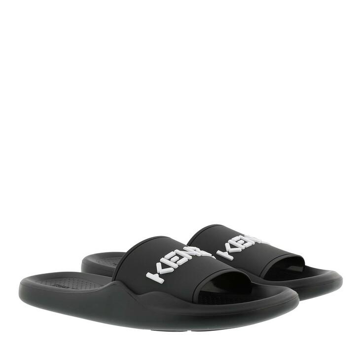 Schuh, Kenzo, Mule Black