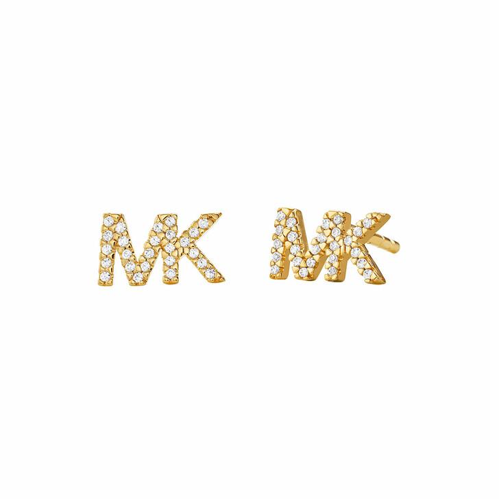 earrings, Michael Kors, MKC1256AN710 Premium Earrings Gold