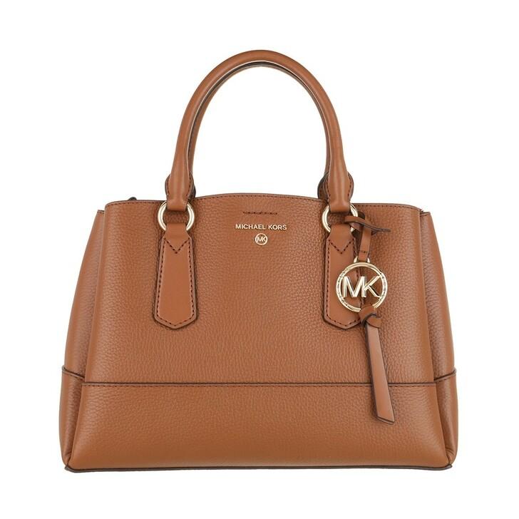 Handtasche, MICHAEL Michael Kors, Medium Satchel Luggage