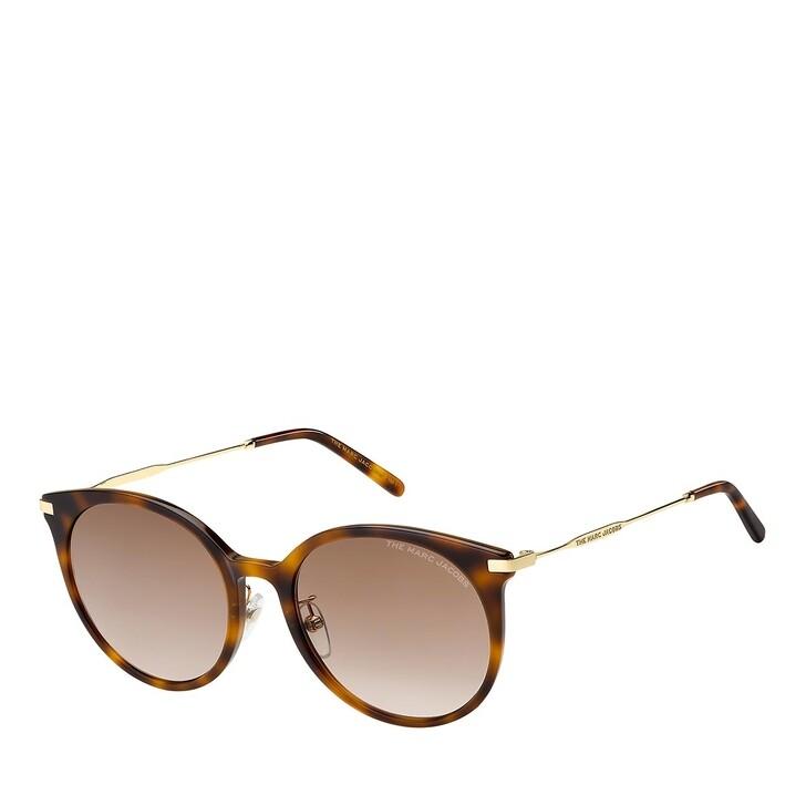 sunglasses, Marc Jacobs, MARC 552/G/S HAVANA
