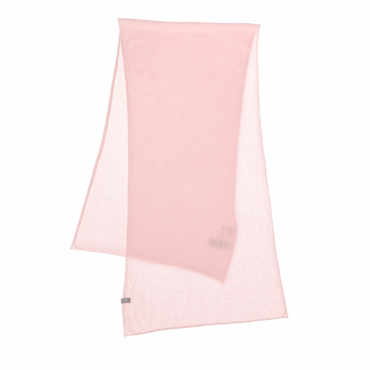 scarves, FTC Cashmere, Scarf Pink Pearl
