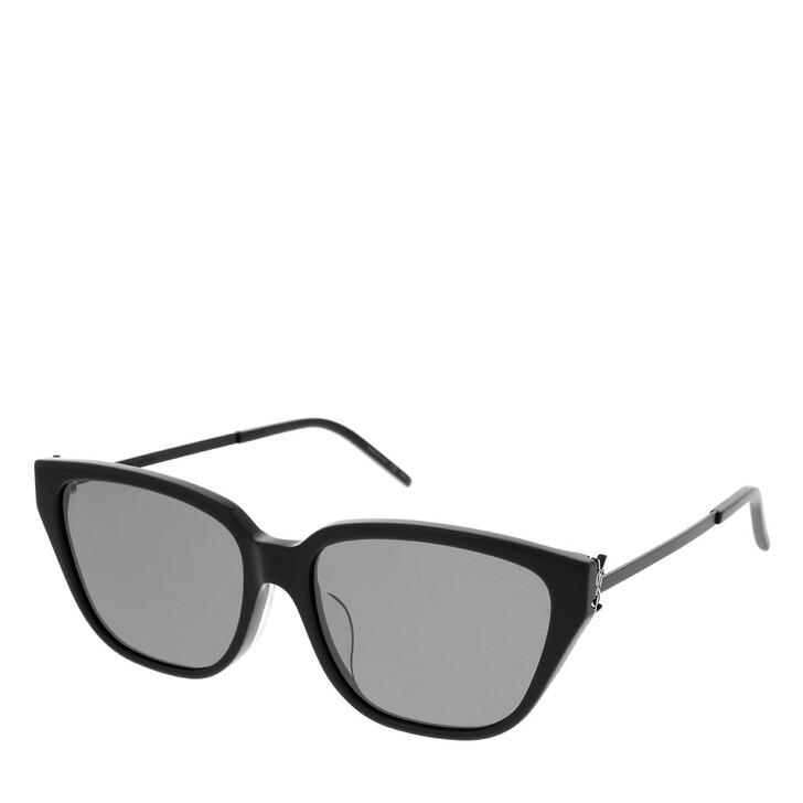 Sonnenbrille, Saint Laurent, SL M48S/F 58 003