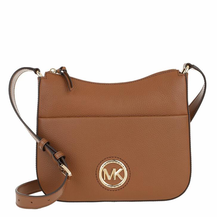 Reisetasche, MICHAEL Michael Kors, Samira Large Messenger Bag Luggage