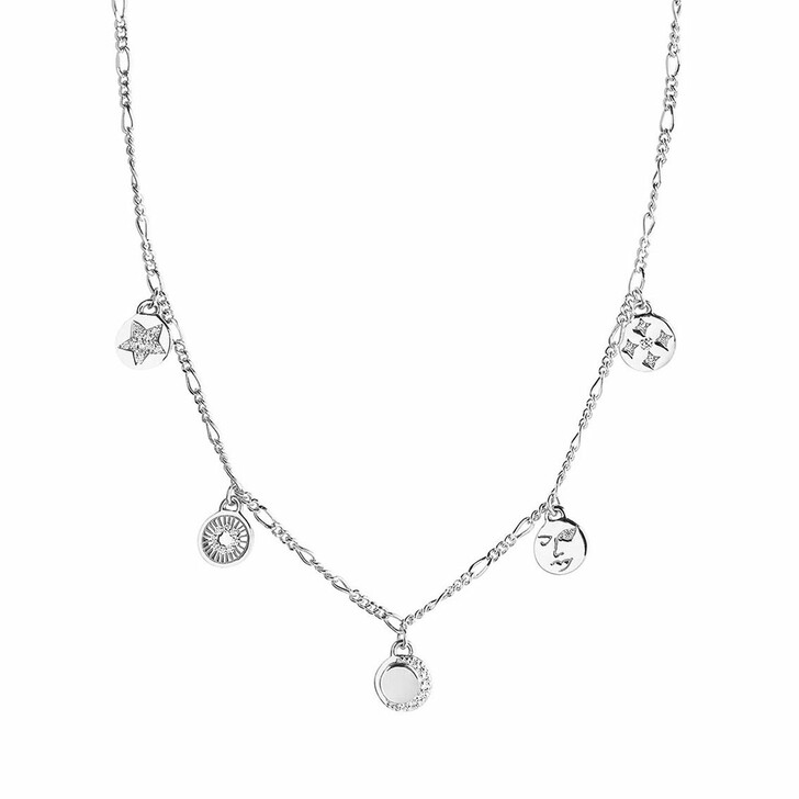 necklaces, Sif Jakobs Jewellery, Portofino Necklace Sterling Silver 925