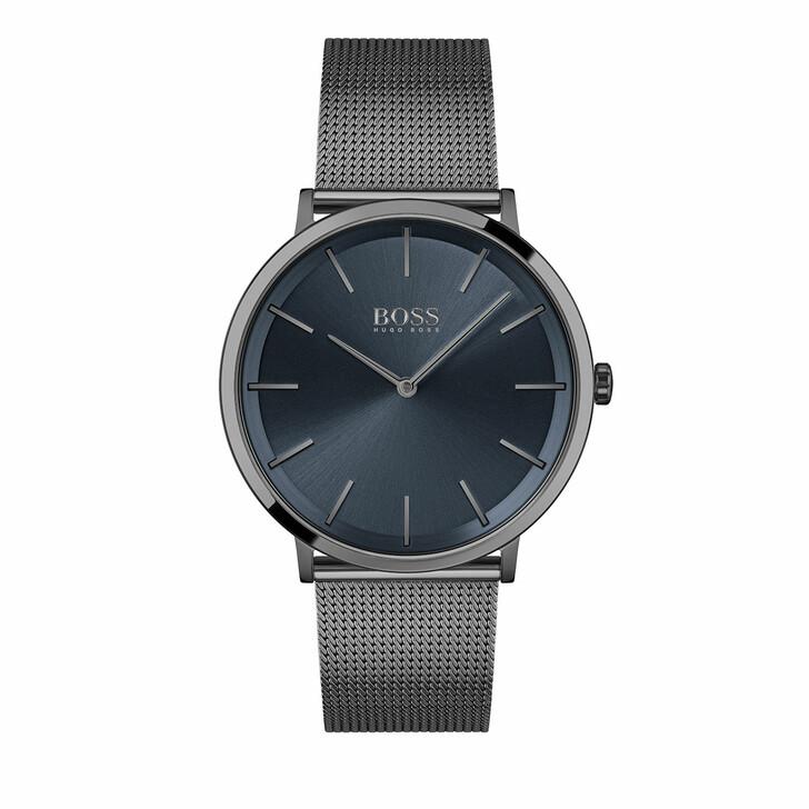 watches, Boss, Watch Skyliner Grey