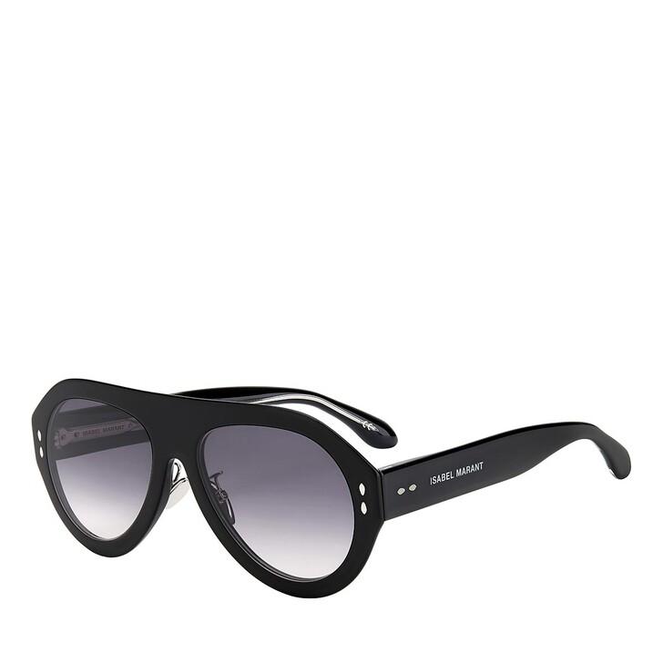 Sonnenbrille, Isabel Marant, IM 0001/S BLACK