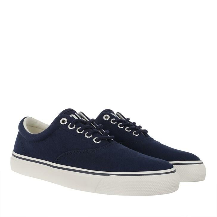 Schuh, Polo Ralph Lauren, Bryn Athletic Sneakers Newport Navy