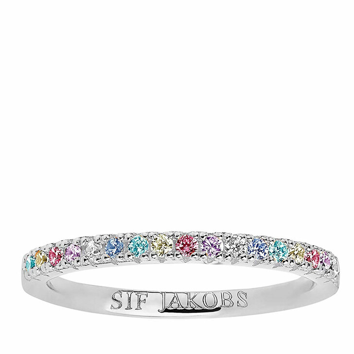 rings, Sif Jakobs Jewellery, Ellera Ring Sterling Silver 925