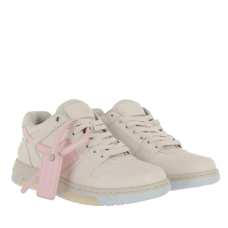 Schuh, Off-White, Out Of Office Beige Pink