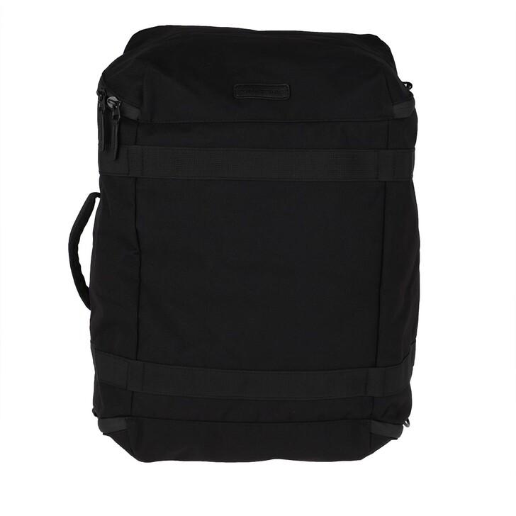 Reisetasche, Ucon Acrobatics, Arvid Stealth Backpack Black