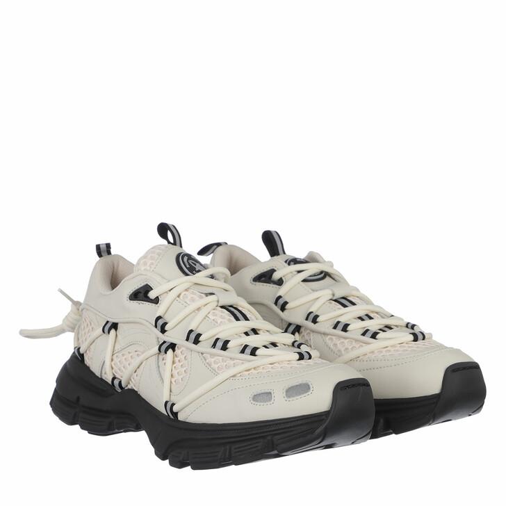 Schuh, Axel Arigato, Marathon R-Web Sneakers Cremino Black
