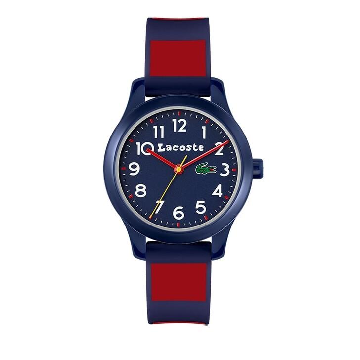 Uhr, Lacoste, Quarz Kids Watch Red/Blue