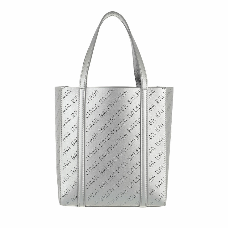Handtasche, Balenciaga, Everyday Tote Bag New Silver