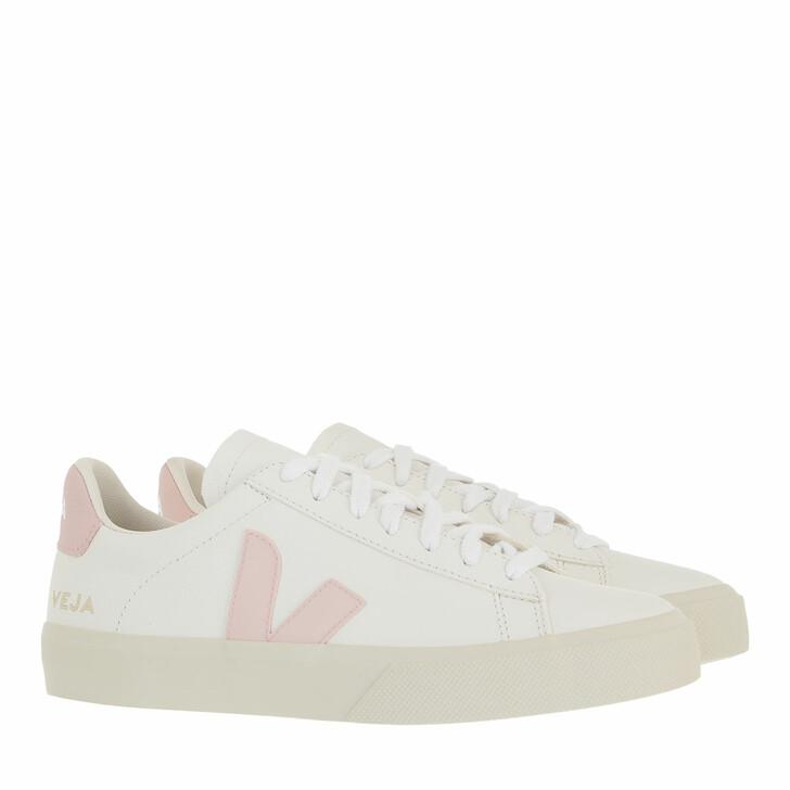 shoes, Veja, Campo Chromefree  Extra-White Petale