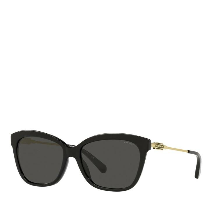 Sonnenbrille, Coach, 0HC8305 Black