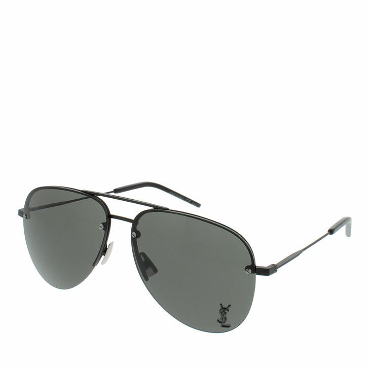sunglasses, Saint Laurent, CLASSIC 11 M 001 59