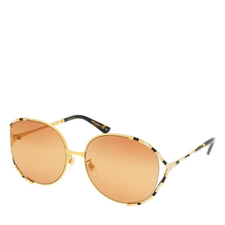 Sonnenbrille, Gucci, GG0595S 59 003