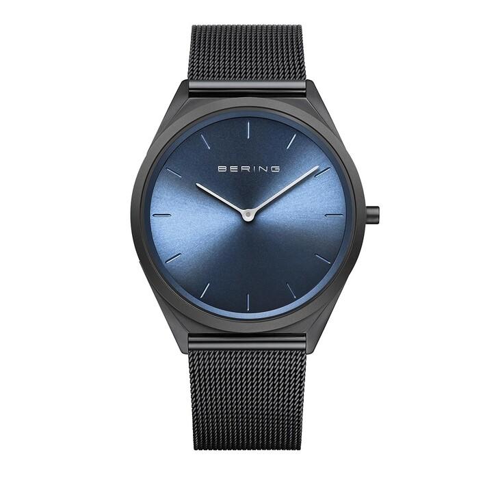 Uhr, Bering, Watch/Ultra Slim/Uni Black